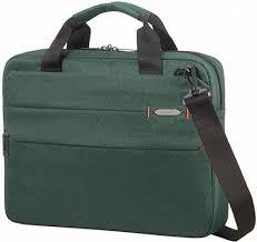 <b>Сумка</b> для ноутбука <b>17.3 Samsonite</b> CC8*003*04 Зеленый купить ...