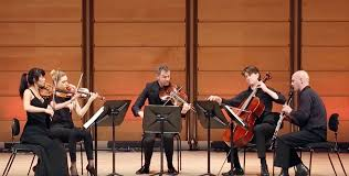 <b>Clarinet Quintet</b> in A Major - Omega Ensemble
