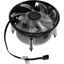 <b>Кулер</b> для процессора <b>Cooler Master Standard</b> I70C PWM RR ...