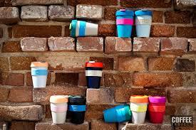 Топ-6 Эко-стаканов для кофе
