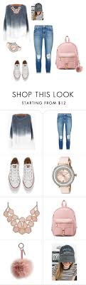 best ideas about high school outfits polyvore fancy high school outfit by elle 41 on polyvore featuring j brand
