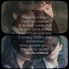 Friends Growing Apart on Pinterest | Growing Apart Quotes, Growing ... via Relatably.com