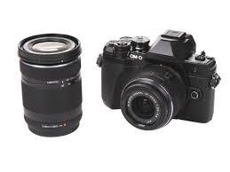 Фотоаппарат Olympus Red - НХМТ