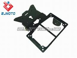 2019 <b>Motorcycle</b> Scooter Quad <b>Number Plate</b> Tail Tidy With Turn ...