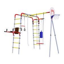 <b>Детские</b> спортивные <b>комплексы</b> для дачи <b>ROMANA</b> купить в ...