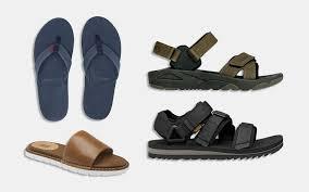 The 20 Best <b>Sandals</b> For <b>Men</b> | GearMoose