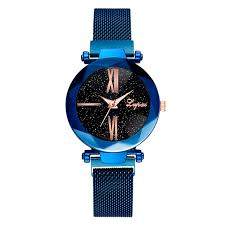 <b>Lvpai Fashion</b> Steel Watch Female <b>Star Sky</b> Women'S Clock Special ...