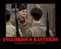 ingloriousbasterds - DeviantArt via Relatably.com