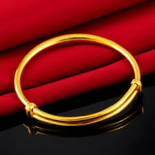 Online Shop for bangle gold with stone Wholesale with Best Price