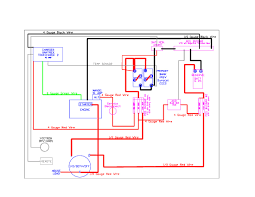 upgrades repairs page  jk wiring diagram 6v house