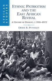 <b>Ethnic</b> Patriotism and the East <b>African</b> Revival