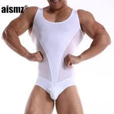 Aismz <b>NEW Men's</b> shaper Sexy Body Comfortable Underwear ...