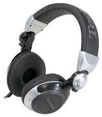 <b>Наушники Technics RP</b>-<b>DJ1210</b> купить по цене 8275 на Яндекс ...