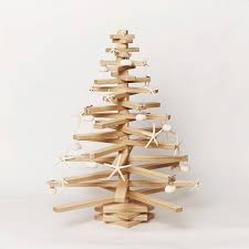plywood decor decoration magnificent plywood christmas tree diy innovations good looking christmas tree with simple natural