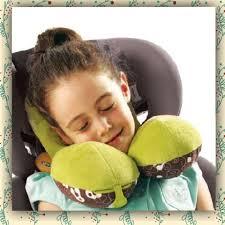 Детская ортопедическая подушка для... - Detskaya_bezopasnost ...