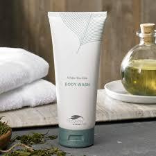 Westin <b>White Tea</b> Aloe Body Wash - Hydrating Bath and Shower Gel ...