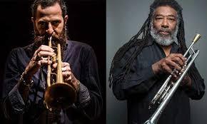 <b>Avishai Cohen Quartet</b> & Wadada Leo Smith Quartet