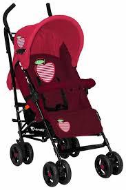 Прогулочная <b>коляска Lorelli</b> Fiesta (с накидкой) — купить по ...