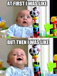 Baby Memes - OMG Cute Things via Relatably.com