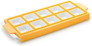 <b>Форма для квадратных равиоли</b> Tescoma Delicia, 10 шт (630877)