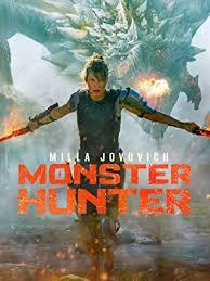 Watch <b>Monster Hunter</b>   Prime Video