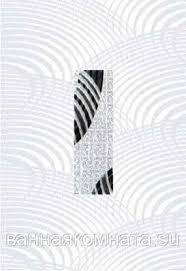 Купить <b>Декор керамический Керамин</b> Модерн 1 40*27,5 по ...