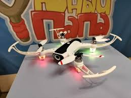 <b>Квадрокоптер Syma</b> W1 Brushless GPS WIFI FPV RTF 2.4G купить ...
