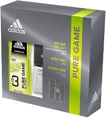 Adidas — купить косметику и парфюмерию бренда с бесплатной ...