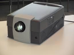 <b>LCD projector</b> - Wikipedia