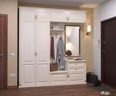Прихожая: лучшие изображения (24) | Шкаф в прихожей, Дизайн ...