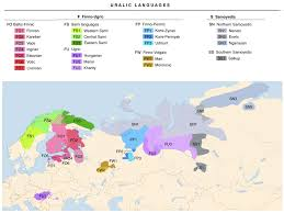uralic languages