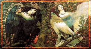 Алконост — что за <b>птица</b> такая в славянской мифологии ...