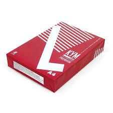 <b>Бумага</b> для офисной техники <b>KYM Lux Premium</b>, А4, 80 г/кв.м ...