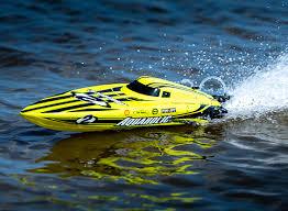 H-King Marine Aquaholic V2 Brushless RTR Deep Vee <b>Racing</b> Boat ...
