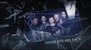 <b>DREAM EVIL</b> - <b>SIX</b> (Album Trailer) - YouTube