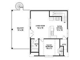 Carriage House Plans   Unique Carriage House Plan    Car     nd Floor Plan