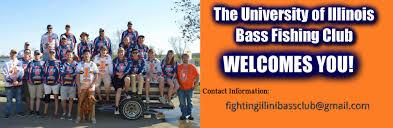 Fighting Illini <b>Bass Fishing club</b> - Bret Vogt Memorial Tournament