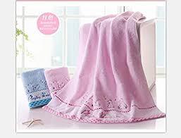 Mangeoo <b>Pure cotton</b> children <b>adult</b> with <b>thick</b> bath towel baby ...