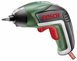 Аккумуляторная <b>отвертка BOSCH IXO</b> 5 basic — купить по ...