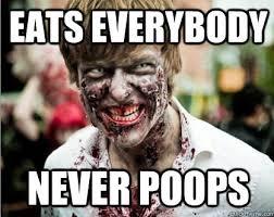 Zombie T shirts! via Relatably.com