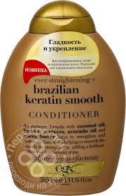 Купить <b>Кондиционер для волос</b> OGX Укрепляющий и ...