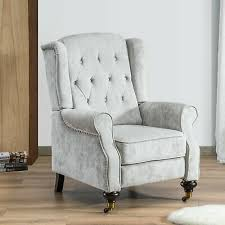 <b>Furgle</b> Recliner Chair Single <b>Modern</b> Sofa Home for Living Room ...