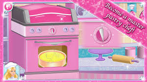 amazon com barbie best job ever pastry chef appstore for android