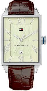 <b>WATCH</b>.UA™ - Мужские <b>часы Tommy Hilfiger 1710219</b> цена 3904 ...