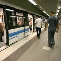 Transport / Métro: La ligne Hai El Badr- El Harrach ouverte fin juin