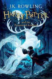 Image result for harry potter 3rd book