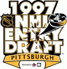 1997 NHL Entry Draft