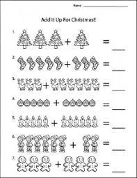 Christmas Kids Worksheets   Mreichert Kids Worksheets