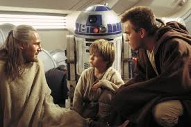 Image result for Star Wars Episode 1 film stills