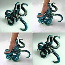 Auckland Puternic sirenă <b>octopus shoes</b> - tipogruppress.ro